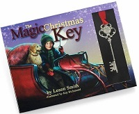 magic christmas books