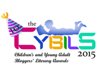 nominations for cybils 2015