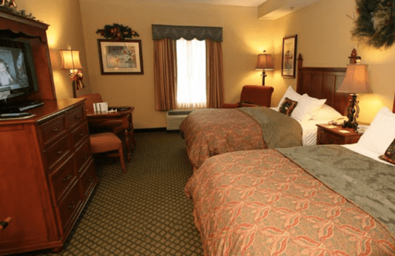 The Inn At Christmas Place Pigeon Forge TN Resort Reviews