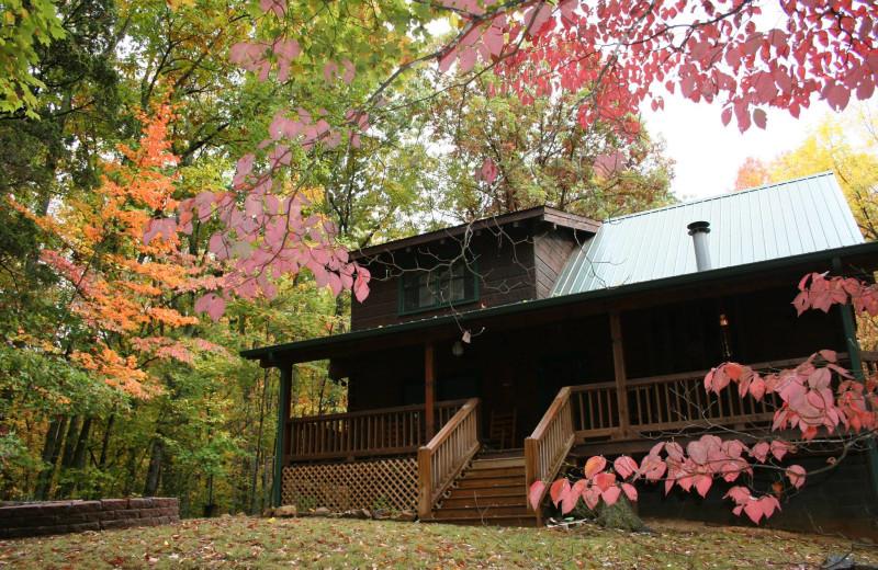 Smoky Creek Cabin Rentals Sevierville TN Resort Reviews