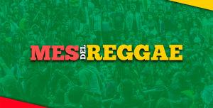 Mes del reggae Colombia