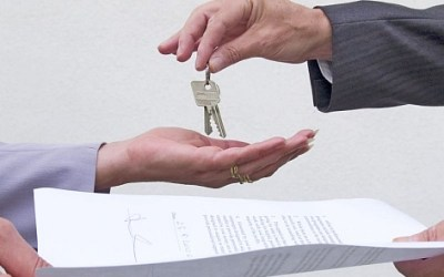 The home buying process explained