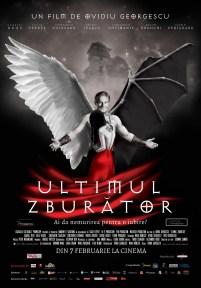 Afișul filmului Ultimul Zburător