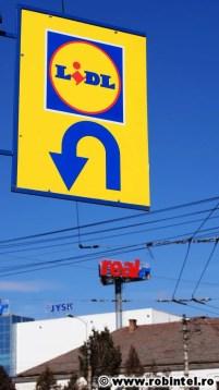 Marketing de gherila cu Lidl versus Real