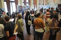 Târgul de muncă organizat de Bosch la Cluj - 19 Aprilie 2013