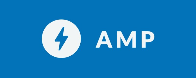 Google AMP - hero
