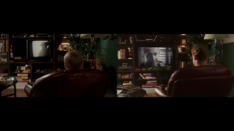 kevin mccallister vs. macaulay culkin in home alone agan watches angels with filthy souls