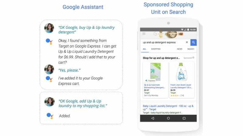 Google Shopping Actions Program