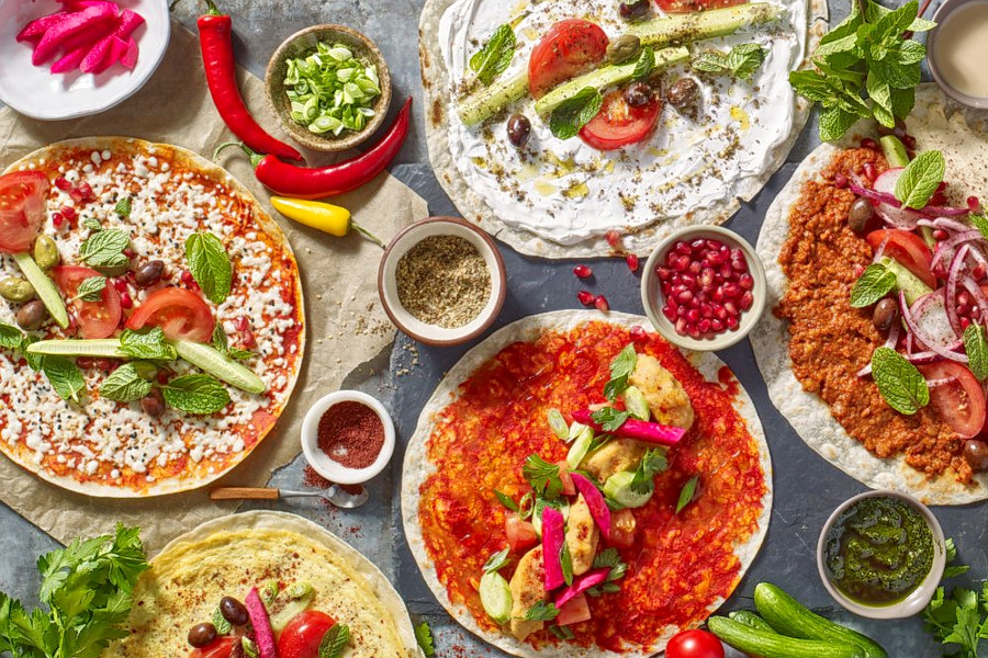 o Kebabs, Falafel & So Much More, Bostons Top Spots For Lebanese Food