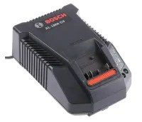 Bosch Al 1860 Cv Power Tool Charger 18v For Use With Bosch Li Ion Batteries Rs Components