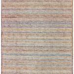 Trans Ocean Dakota Stripe 614722 Sisal Rug Studio