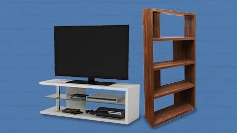 Toko Furniture Online Minimalis Unik Harga Murah Ruparupa