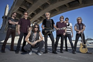 Foreigner By Bill Bernstein Web