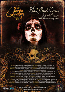 quireboys us tour poster final 600px