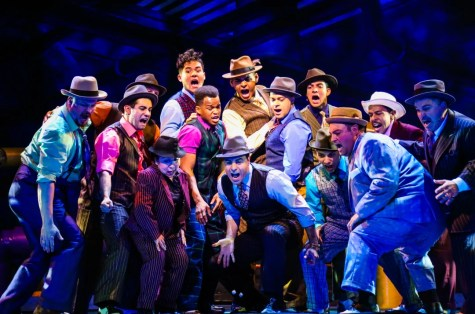 What is a Broadway revival?