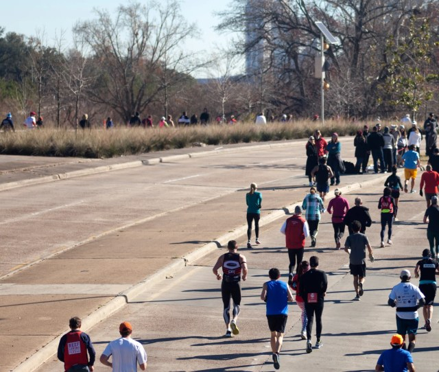 Where To Look Out For The Marathon Traffic This Sunday