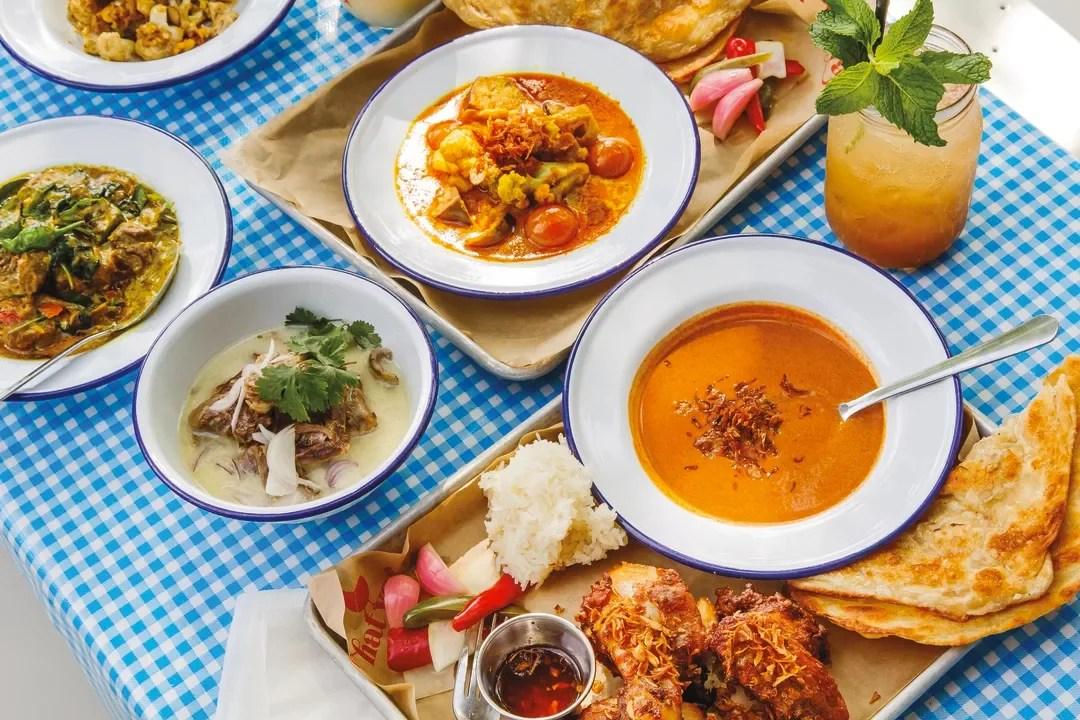 Portland S Best Spot For Terrific Southern Thai Hat Yai Portland Monthly