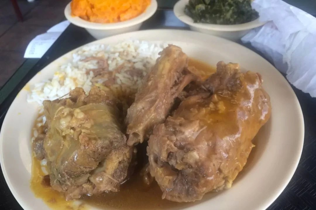 Top 20 Soul Food Restaurants Us