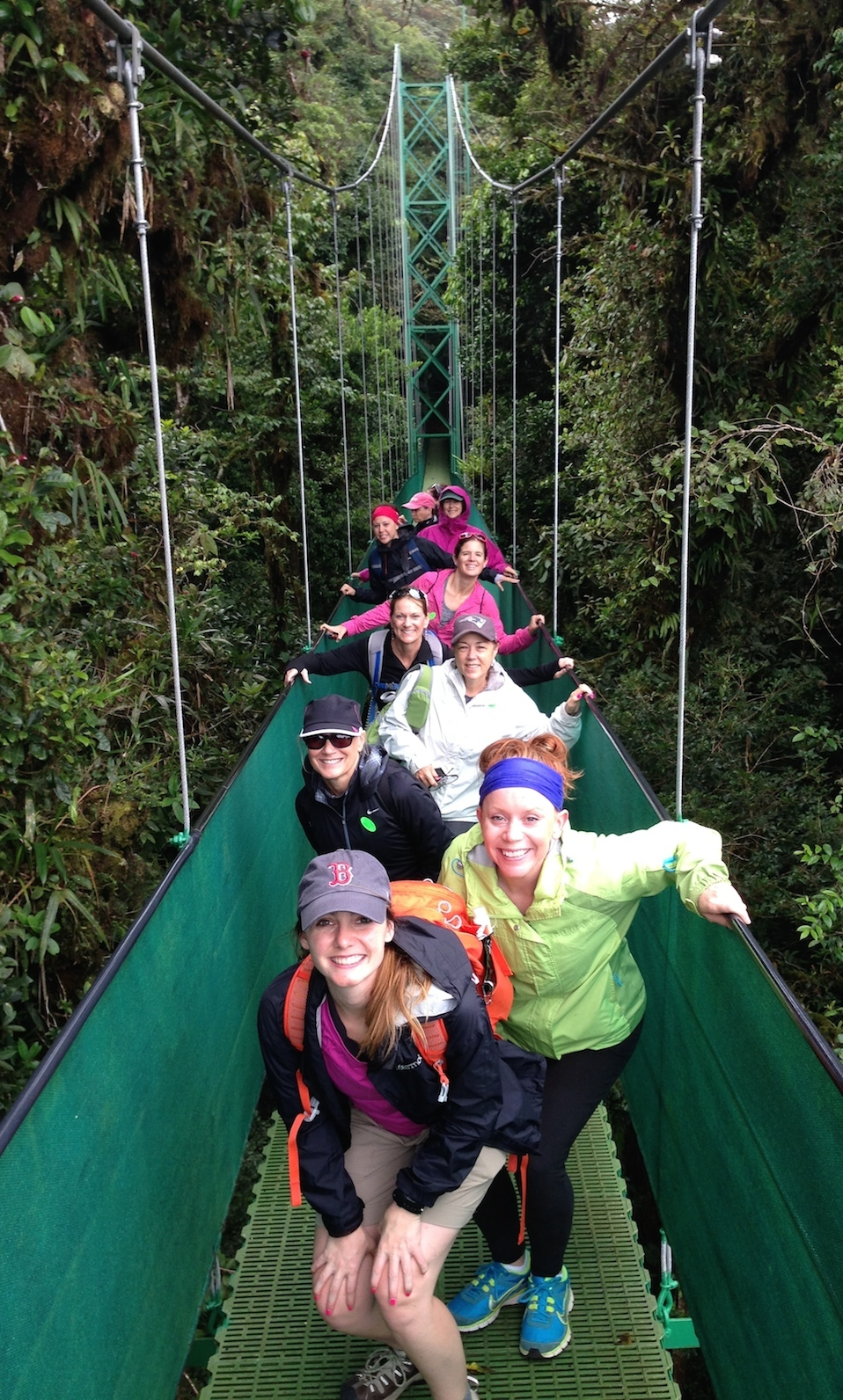 This Portland Womans Travel Group Is Taking Off