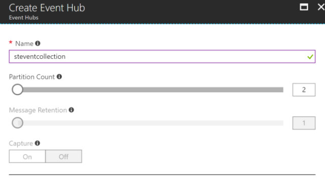 Stream SmartThings data to Cosmos DB and PowerBI - Part 1