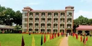 হাজী কাশেম আলী মহিলা ডিগ্রী  কলেজের নতুন ভবনের উদ্বোধন