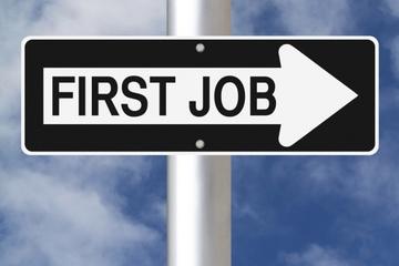 first-job