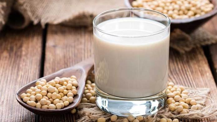 Kelebihan dan Kekurangan susu kedelai