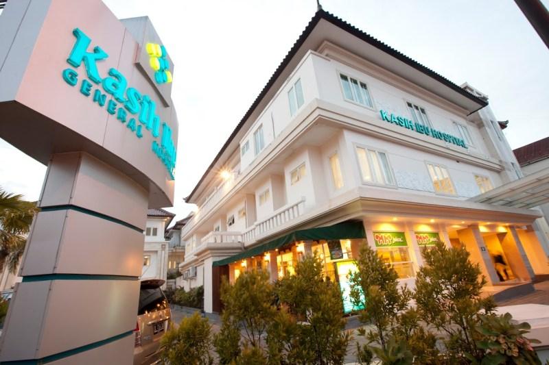 Kasih Ibu Hospital Denpasar
