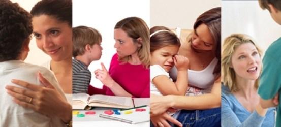 Gaya Mengasuh Anak - Parenting Style