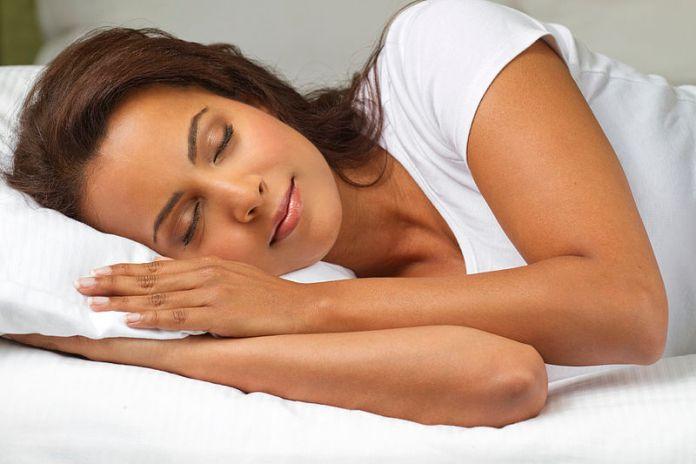 9 Makanan ini bisa buat Tidur Anda Lebih Nyenyak