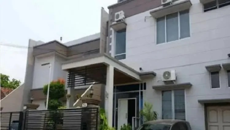 Wisma Murah di Bandar Lampung