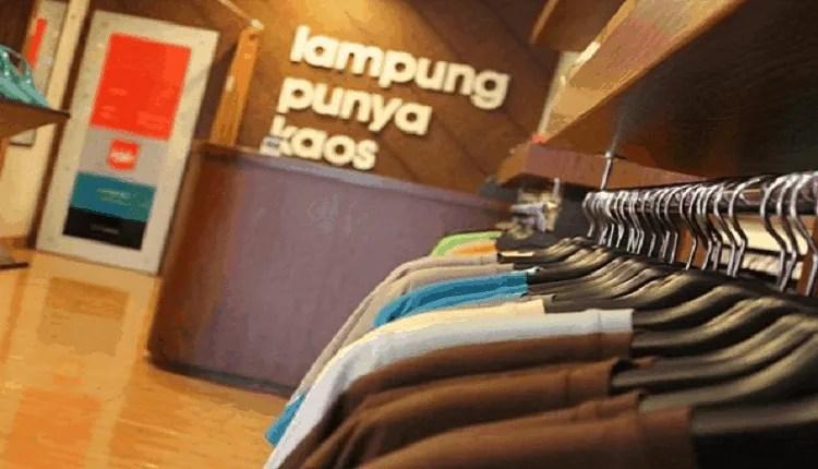 Kaos Lampung