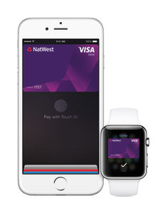 Apple Pay NatWest
