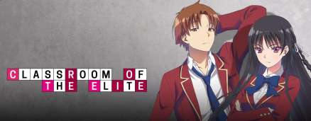 Image result for classroom of the elite