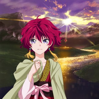 Image result for yona of the dawn