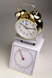 Как сохранить вес в конце диеты доктора Симеонса