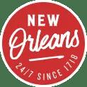 New Orleans CVB Logo