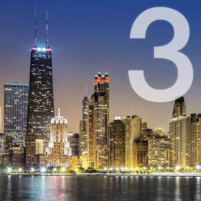 The Best of Chicago Bucket List Reasons to Visit Chicago   Architecture