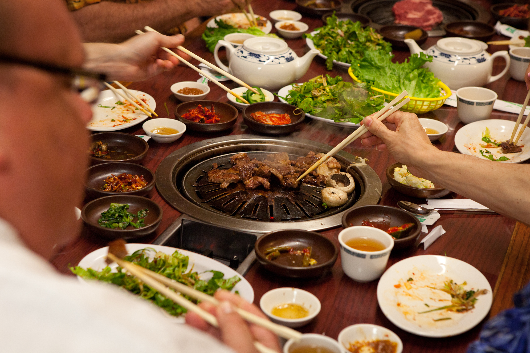 chinatown - culinary tours