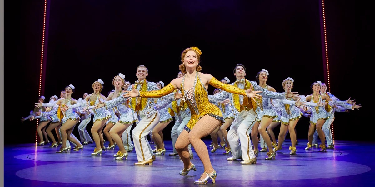 Everything You Need To Know About 42nd Street In London
