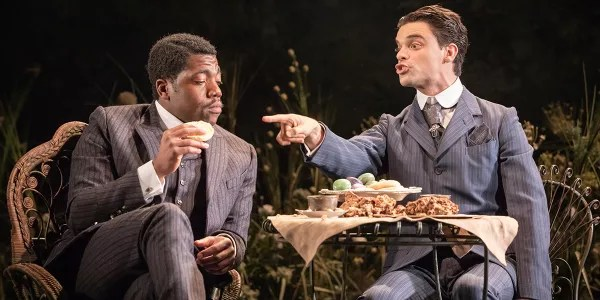 Image result for The Importance Of Being Earnest play 1200 x720