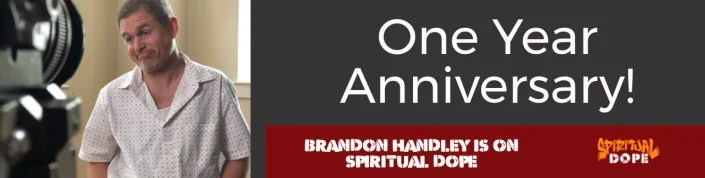 Spiritual Dope One Year