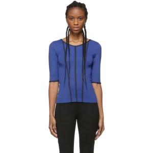Ernest Leoty Blue Constance T-Shirt
