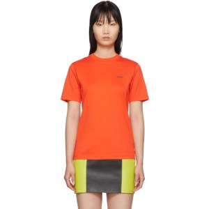 Kirin Orange Logo T-Shirt