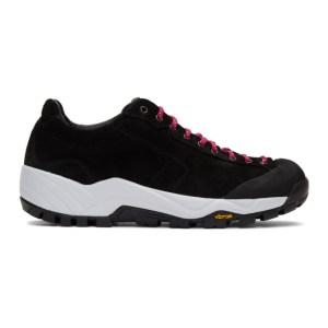 Diemme Black Modiva Sneakers