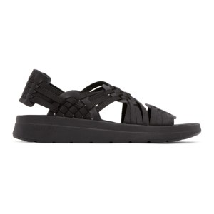 Malibu Sandals Black Canyon Sandals