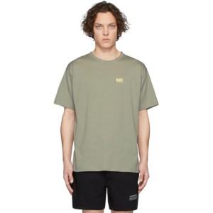 Martin Asbjorn Grey Greg T-Shirt