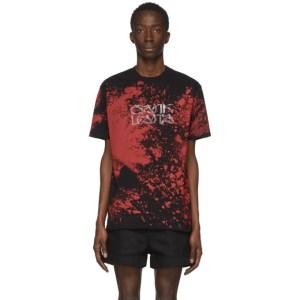 Sankuanz Black Blood T-Shirt