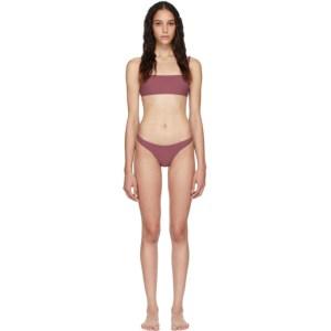 Lido Purple Undici Bikini
