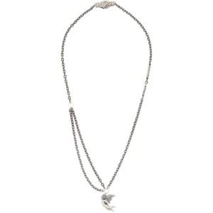 Martyre Silver Arcadia Necklace
